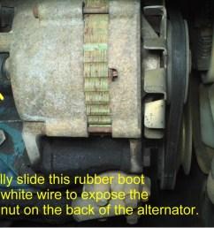 wrg 7679 1985 nissan alternator wiring1985 nissan alternator wiring 15 [ 1066 x 800 Pixel ]