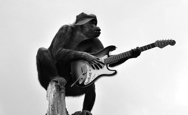 【ギター初心者向け】難しい音楽理論は一切抜き!楽しく上達する方法