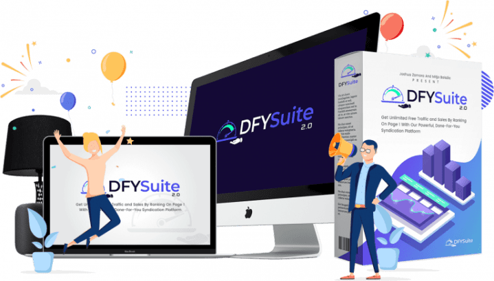 Get Free Targeted Buyer-Traffic In 48 Hours Or Less For Any Website or Offer | DFY Suite 2.0 18