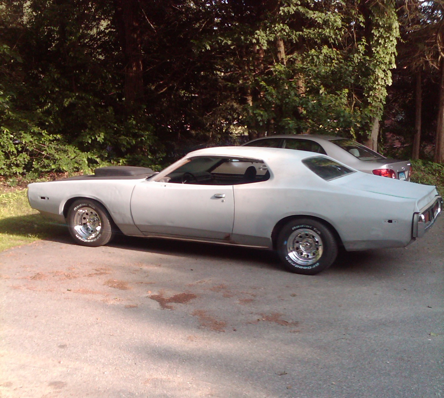 hight resolution of my 73 charger