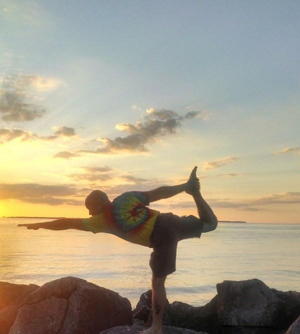 Bikram Yoga Secret Weapon In Business World Kevin