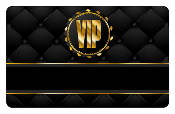 Vip Card Free Vector Graphic Download