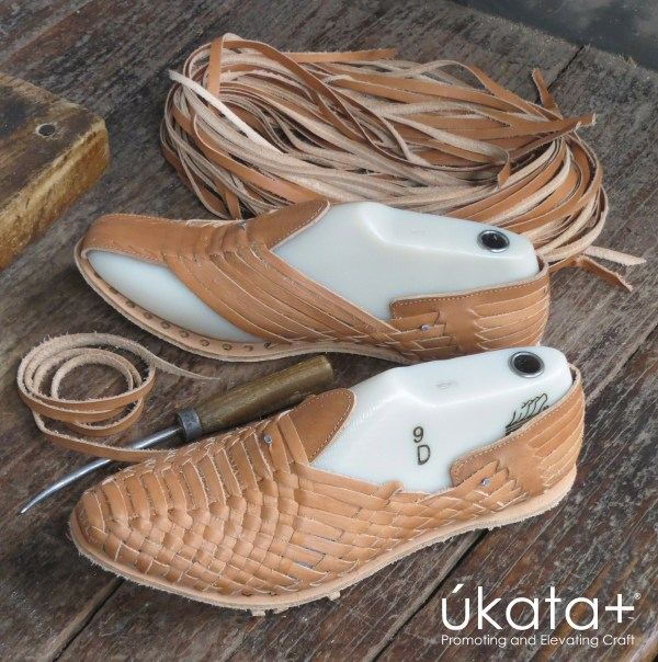 Huaraches 74 Footwear Design Consulting