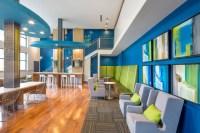Luxury Apartments In Atlanta Midtown