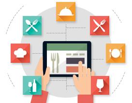 M-commerce application development