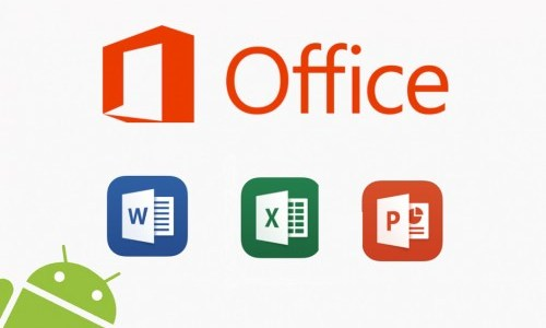 Microsoft Office for Android Tablet Preview