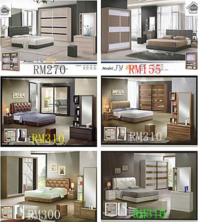 Bedroom Set Collection Queen Size In (end 3152017 215 Pm
