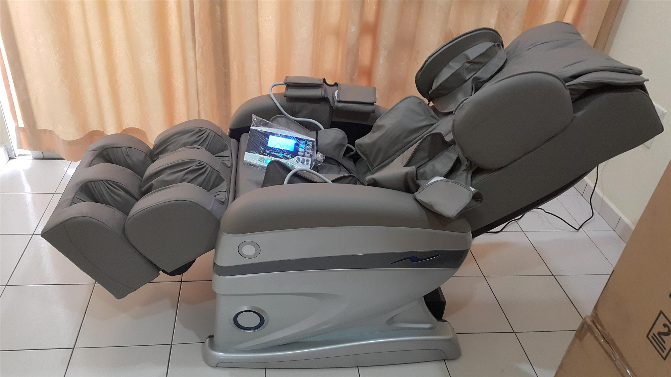 Top Rated Massage Chairs Brand New Luxury Massage Chair End 12 21 2017 11 15 Pm