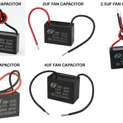 Cbb61 Fan Capacitor Wiring Diagram Control 4 Switch Wire Ceiling