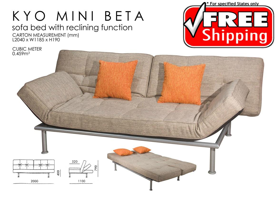 sofa bed malaysia murah reclining leather uk di kl brokeasshome