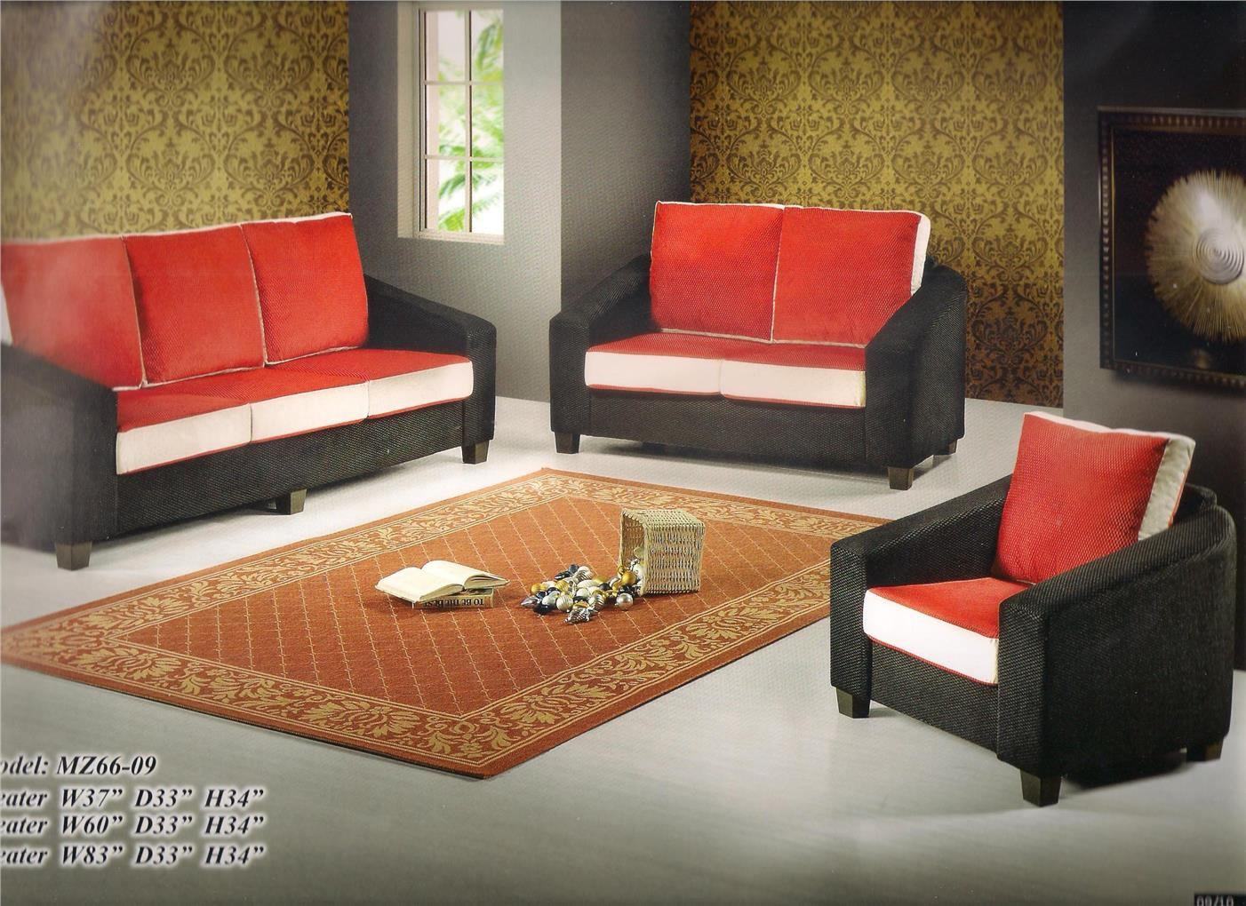 sofa set low cost cream color schemes nicehome price 3 432 431 seater sof end 10 18 2017 1 15 pm