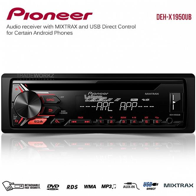 Pioneer Car Radio Wiring Diagram Pioneer Free Engine Image For User