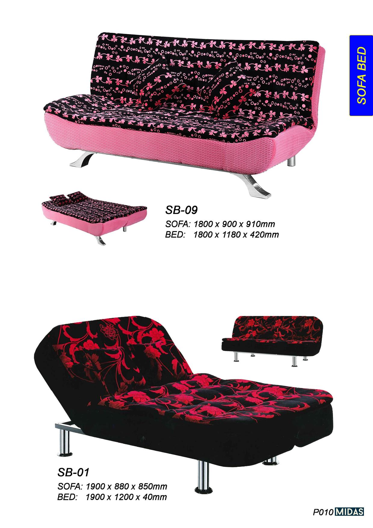 foldable sofa chair malaysia hammock stand bunnings sb 01 bed soft comfor end 1 25 2018 10 15 am