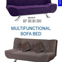 Foldable Sofa Chair Malaysia Cover Hire Carlisle Sb 09 Bed Soft Comfor End 1 25 2018 10 15 Am