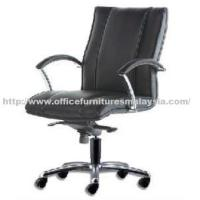 Trendy Low Back Office Chair LTOF187 (end 3/22/2018 2:15 PM)