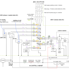 3ph Motor Wiring Diagram 2006 Chevrolet Silverado Radio Iet Forums Tn S Mobile Test Rig Elecitrcal Design