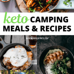 Genius Keto Camping Ideas To Stay On Track Ironwild Fitness