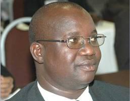 Simon Lokodo, Uganda ethics minister (Photo courtesy of GayKenya.com)