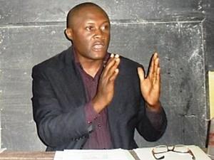 RJC spokesman Sismondi Barlev Bidjocka