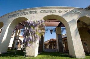 St. George's Episcopal Church, Laguna Hills, Calif.