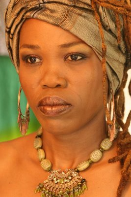 Queen Ifrica (Photo courtesy of Urban Islandz)