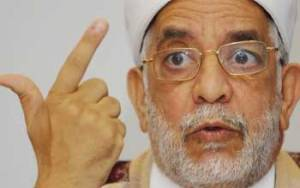 Abdelfattah Mourou (Photo courtesy of BusinessNews.com.tn)