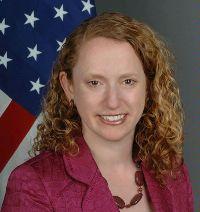 Suzanne Nossel (Photo courtesy of Democracy Arsenal.org)
