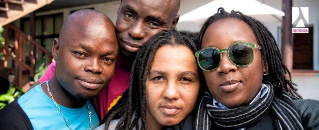 L'organisation pour la défense des LGBTI du Mozambique, Lambda, peut célébrer l'abrogation de la loi anti-gay du pays, mais elle n'a pas encore gagné sa bataille pour la reconnaissance officielle du gouvernement, dont elle recherche depuis 2008. (Photo de Lambda)