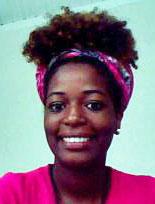Damarlie Antoine (Photo courtesy of GroundationGrenada.com)