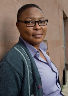 Aderonke Apata (Photo courtesy of The Independent)