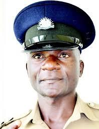 Nicholas Gondwa, Malawi police spokesprson