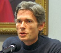 "Tom Malinowski, assistant secretary, U.S. Department of State: ""We will continue to stand by those whose only crime is to demand the same human rights as everyone else."" (Photo courtesy of HumanRightsFirst.org)"