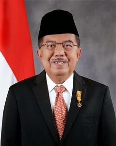 Jusuf Kalla, Indonesia's vice president: UN should not fund LGBT groups. (Photo courtesy of Wikipedia)