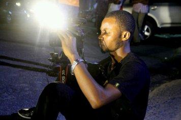 Asurf Oluseyi Amuwa (Photo courtesy of Twitter)