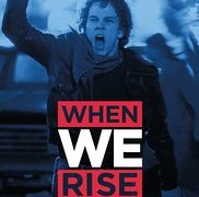 """When We Rise"" on ABC in the United States tells the story of the LGBT rights movement in the United States. Jamaica cable TV company Flow has refused to air it. (Photo courtesy of ABC)"