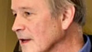 Colin Stewart, editor/publisher of the Erasing 76 Crimes blog