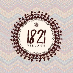 Logo of 1821 Village