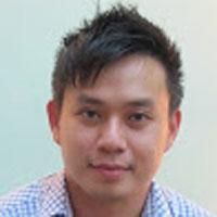 Bryan Choong in 2012