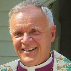The Rev. Canon Albert Ogle