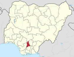Location of Anambra State in southern Nigeria. (Map courtesy of Wikipedia)