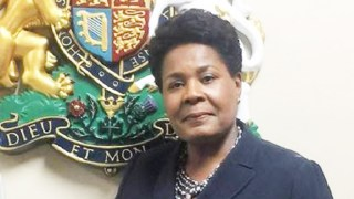 Trinidad President Paula-Mae Weekes (Photo courtesy of The West Indian)