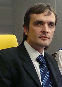 Igor Kochetkov (Photo courtesy of WIkipedia)