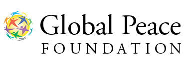 Logo of the Global Peace Foundation
