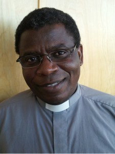 The Rev. Kapya Kaoma (Photo courtesy of Political Resource Associates)
