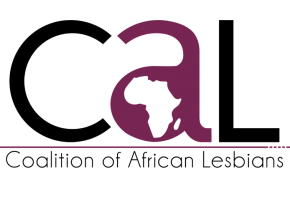 Logo of the Coalition of African Lesbians