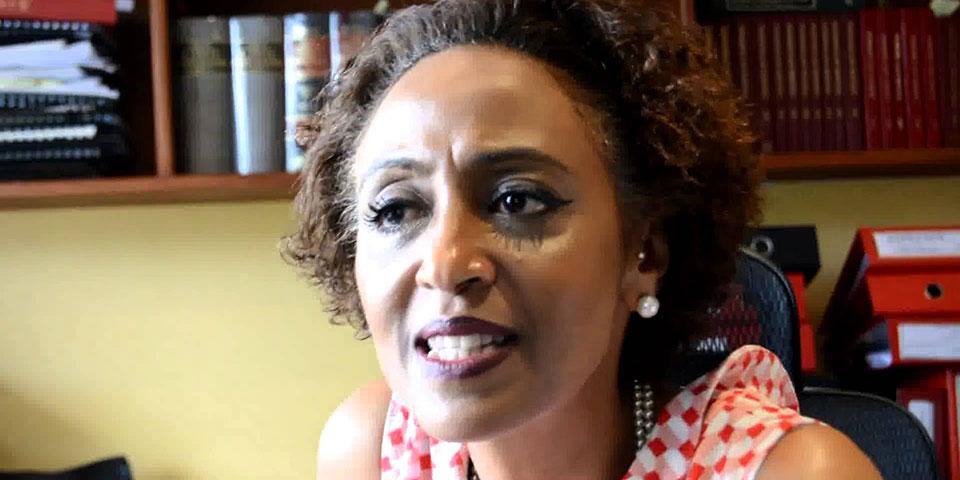 Fatma Karume:
