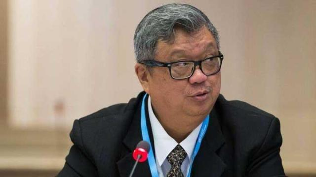 Dede Oetomo (Photo courtesy of Sebarr.com)