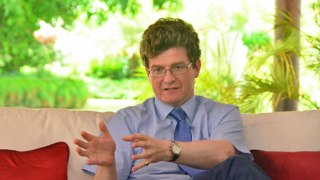 Greg Quinn, U.K. high commissioner to Guyana (Photo courtesy of the Guyana Chronicle)