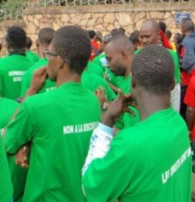 Cameroun: Pour la securité, le centre CAMFAIDS fermé