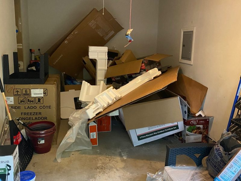 junk removal Chamblee, junk removal 30341, 30329